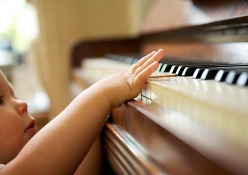 Как да разберем дали детето ни има музикални заложби?