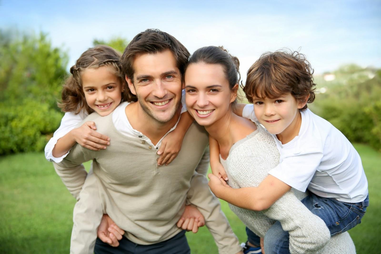 Какво наследяват децата от майките и какво от бащите си?