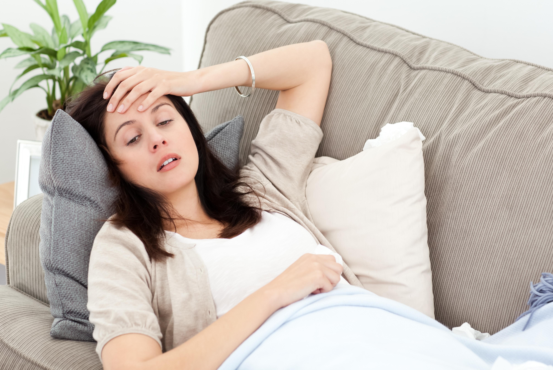 Какъв е рискът да хванем грип според кръвната ни група?
