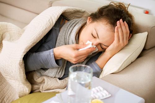 Очаква се грипна епидемия в края на месеца
