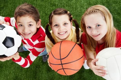12 000 деца ще могат да спортуват безплатно през 2015