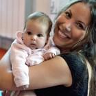 """""""Неразделни с мама"""" – курс за нежно родителство и ранно развитие на бебето"""