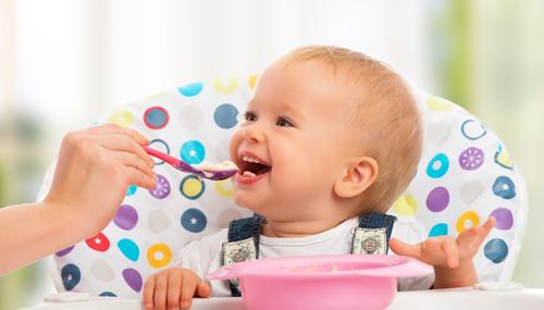 Домашна бебешка кухня, приготвена по правилата