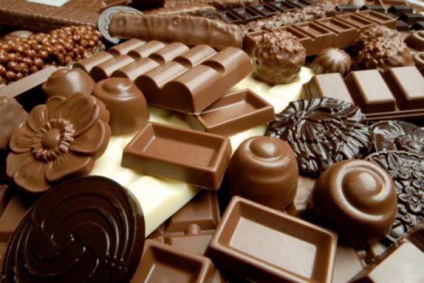Шоколадът – съвършената храна