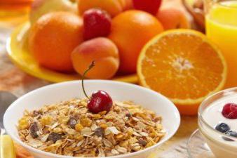 15 супер храни за пораснали деца