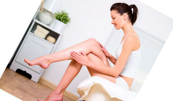 7 начина да заличим стриите с домашни средства