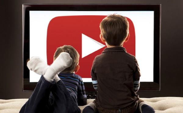YouTube Kids  е новото приложение на Google за най-малките потребители