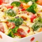 Пилешко с броколи (8+ месеца)