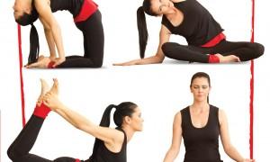 Йога у дома -90-минутнатаспециалнапрограма на Светла Иванова