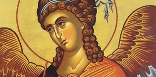26 март – християните почитат архангел Гавраил