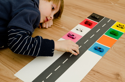 Десет ранни признаци на аутизъм при бебетата и малките деца