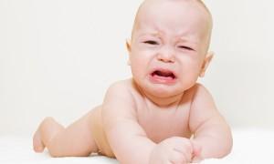 Бебето плаче, защото иска да ни каже нещо