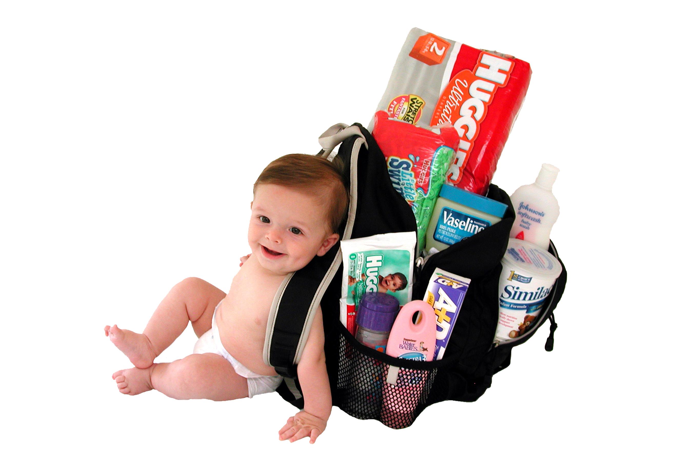 5 начина да запазите режима на бебето по време на пътуване