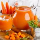 20 ползи от пиенето на пресен сок от моркови