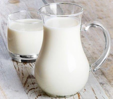 Повече мляко, по-умни и по-високи деца