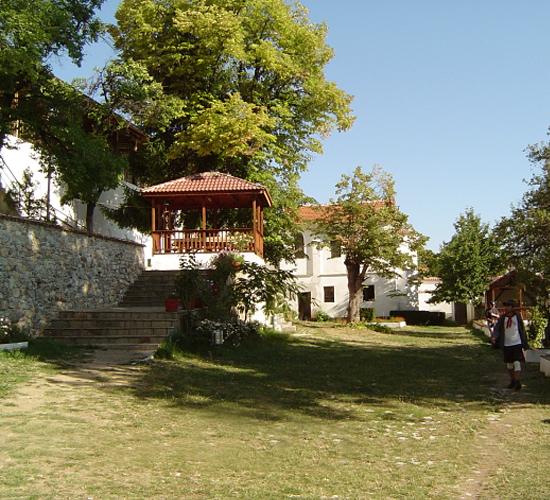 Кукленският манастир