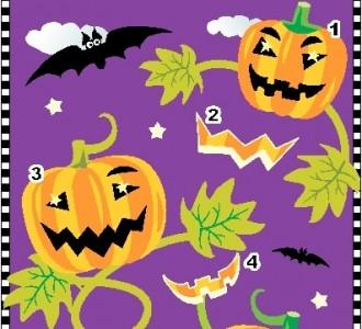Задачки-закачки за Хелоуин