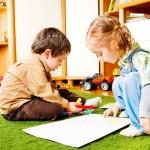 Играта е важна за децата!