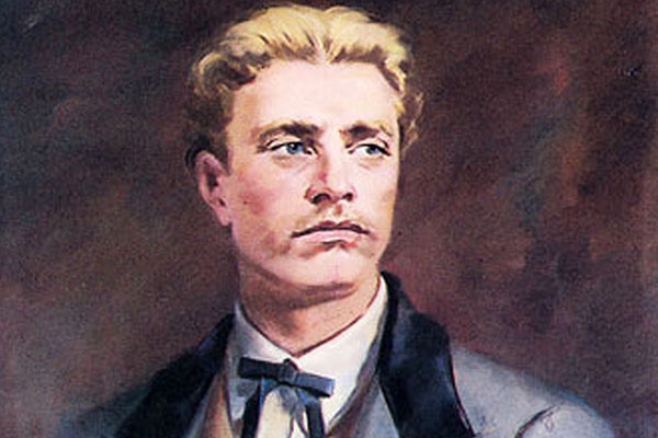 182 години от раждането на Апостола на свободата – Васил  Левски