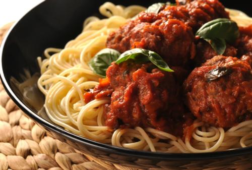 5 Великих Рецептов Спагетти
