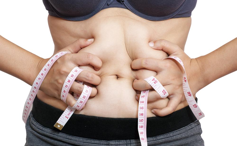 8-те най-големи промени в тялото след раждането