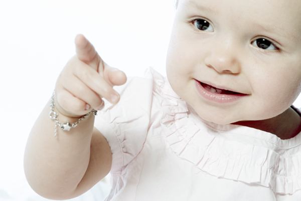 Как да разговаряте с бебето си още преди да проговори