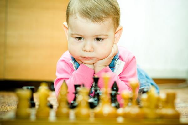 Първите 7 признака, че детето има гениални способности