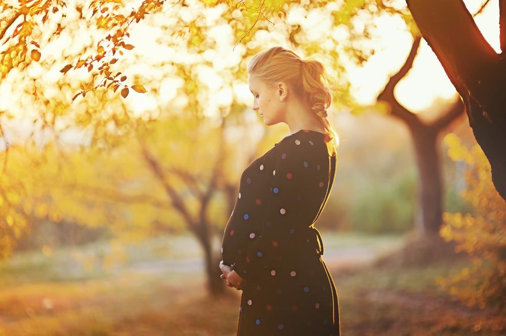 Жените, които стават майки по-късно, живeят по-дълго
