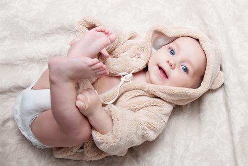 Повече време с мама и татко e тайната на ранното детско развитие