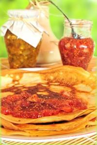 Вкусни идеи за съботно-неделна закуска
