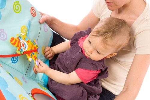 Колкото повече книжки четете на детето си всеки ден, толкова повече думи ще знае на 5 годишна възраст