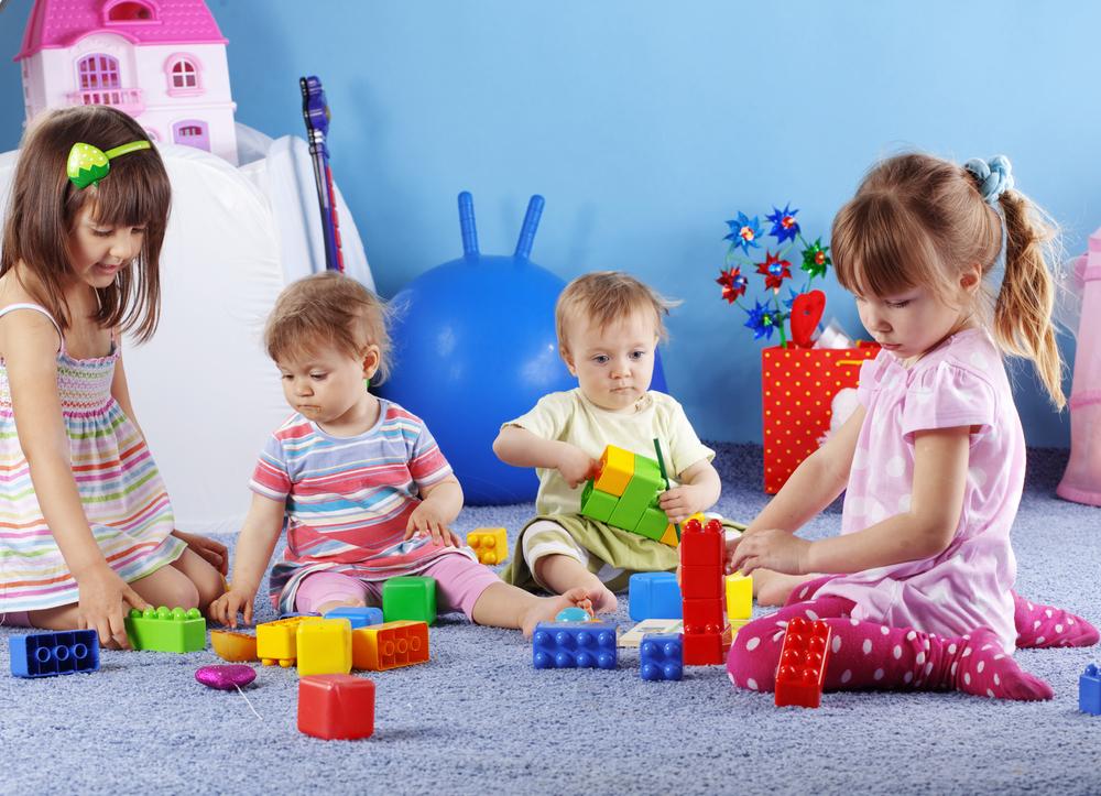Как да развием уменията на детето чрез игра