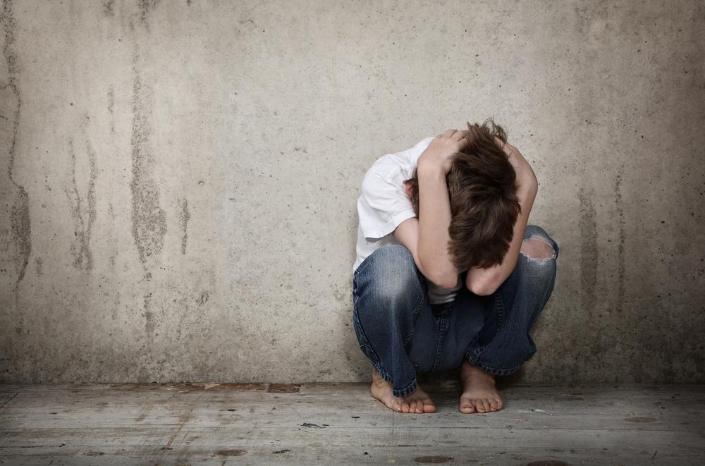 За възпитанието чрез страх и защо това не е добра формула