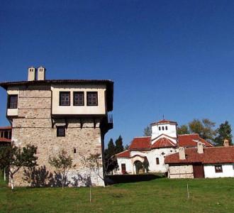 7 манастира за кръщене II част