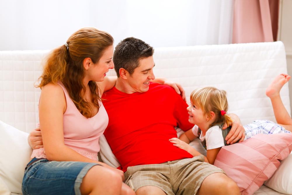 Как да бъдеш уверен и успешен родител?