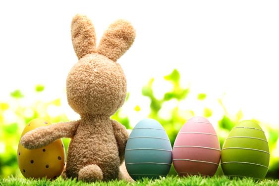 Великденска приказка