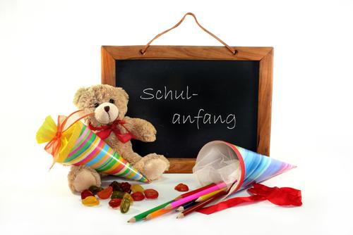 Как да бъдеш родител по немски