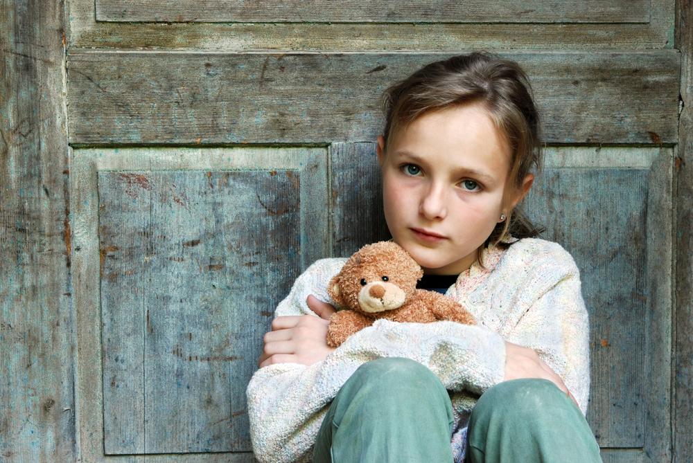 Да помогнем на децата да се справят със силните чувства