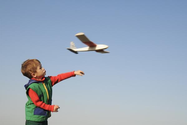 Кое е най-подходящото хоби за вашето дете