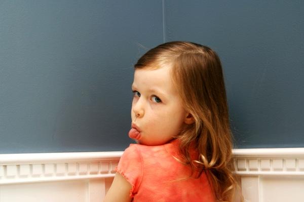 Защо някои деца са пакостници?