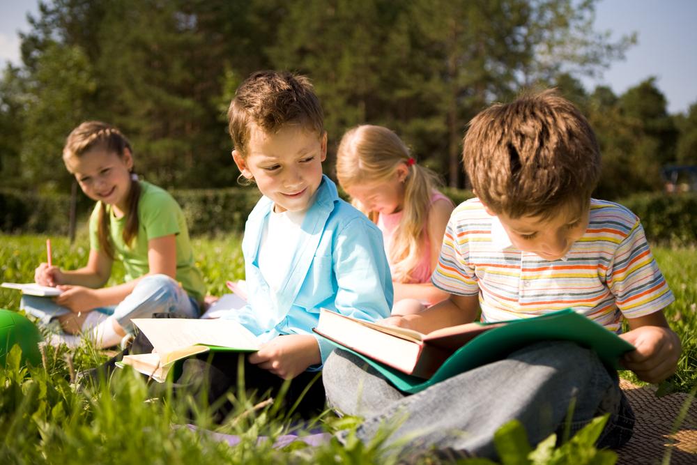 23 април: Световен ден на книгата и авторското право