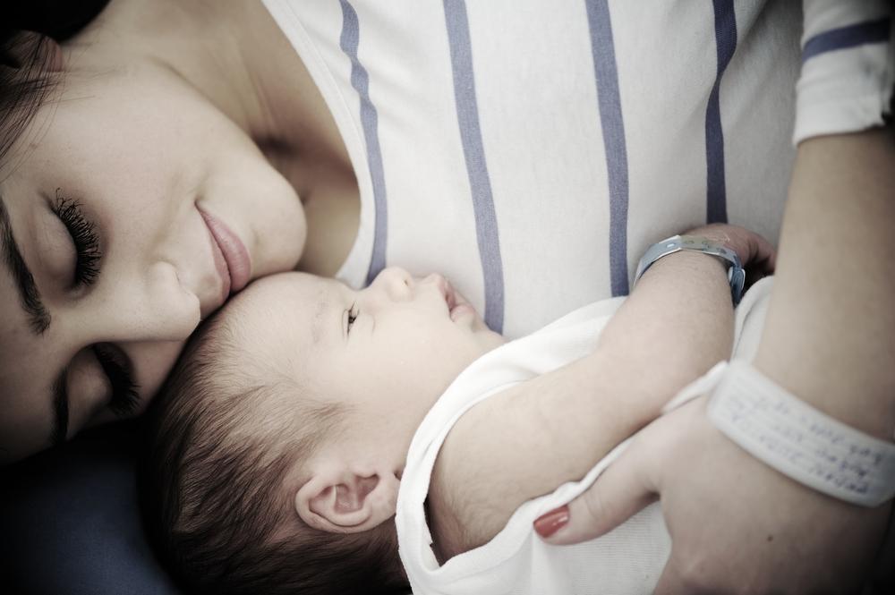Химията на естественото раждане