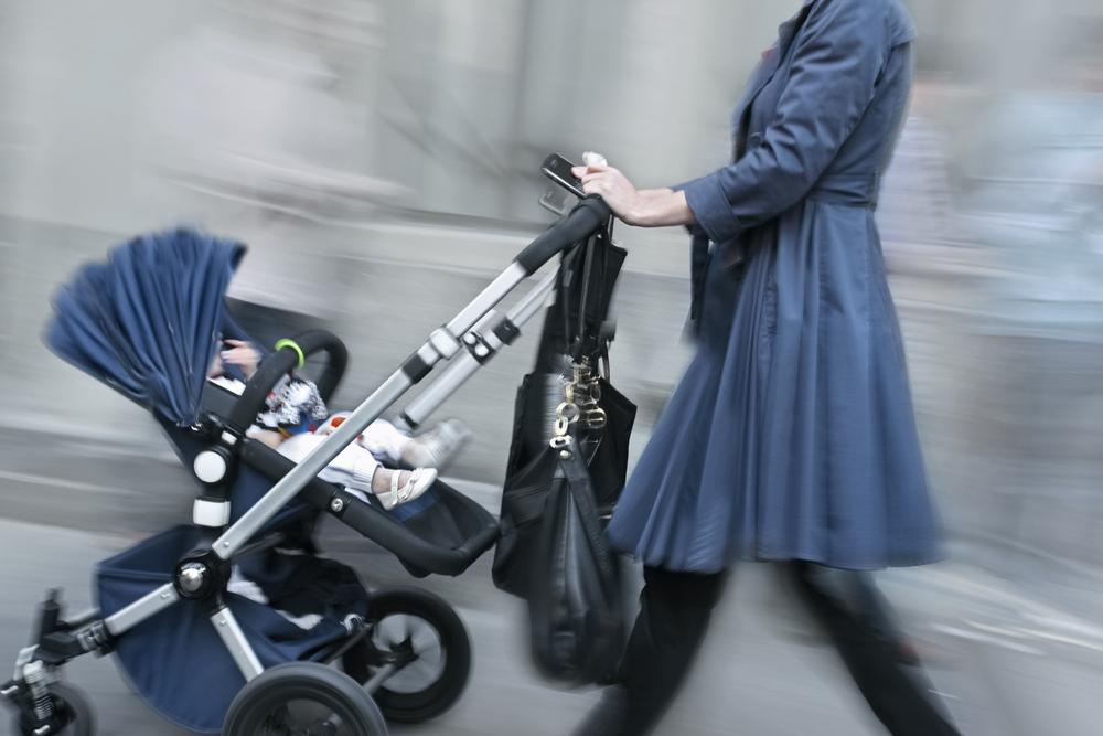 5 стереотипа за идеалната майка, които можем да пренебрегнем