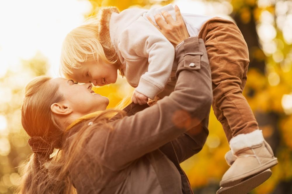20 въпроса, от чиито отговори ще разберете какво мисли хлапето за вас