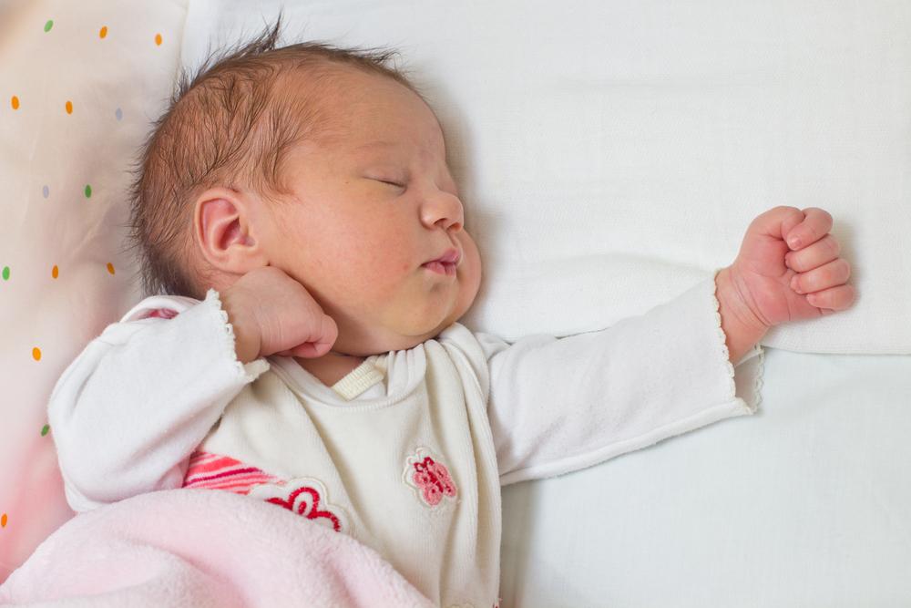 Наръчник за оцеляване, ако у дома има бебе