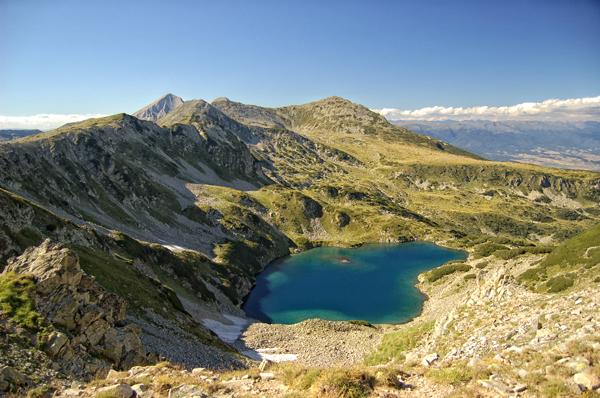 Националните паркове на България