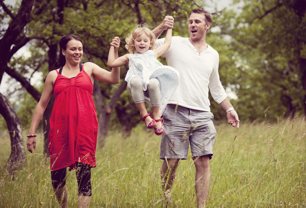 Отглеждането на деца удължава живота
