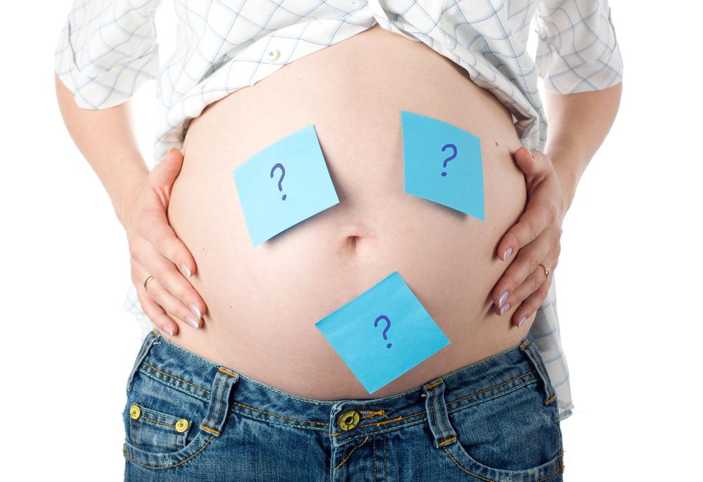 Кога ще се ражда бебето? – То вече се роди!