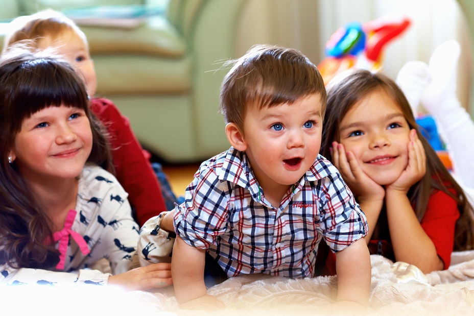 Да помогнем на детето да се развива правилно