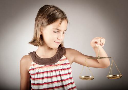 Правосъдие за всички деца